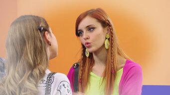 Maggie & Bianca: Fashion Friends: Season 2: A Weird Family